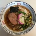ひかり食堂 - 料理写真:ラーメン