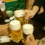 47902842 - 最初の乾杯