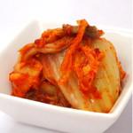 赤ちょ - 白菜キムチ