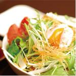 赤ちょ - 赤ちょの野菜サラダ