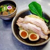 麺創 玄古 - 特製つけ麺