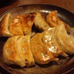 4791915 - 焼き餃子(2人前)