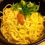 麺屋 封 - 替玉(150円)