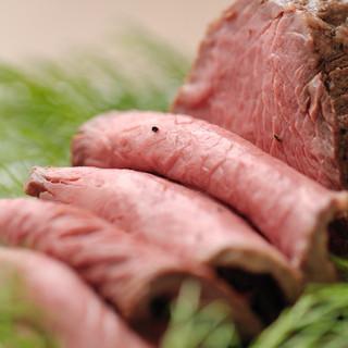 肉屋が手掛ける肉バル