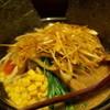いちなり - 料理写真:2016.2 特製辛みそ麺