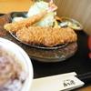 Katsutoku - 料理写真:まんぷくランチ