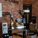 ASP COFFEE -