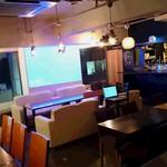 渋谷貸切パーティースペース アジト ワンダーダイニング -