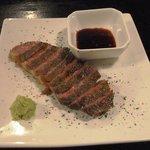 4792195 - 松阪牛のいちぼのステーキ