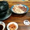 金剛園 - 料理写真: