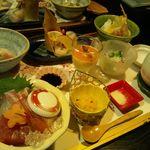 やま咲 - 酒菜膳