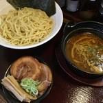 47927815 - つけ麺「大人のベシポタ」950円