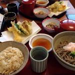 たまき - 料理写真: