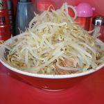 ひたちなか大盛軒 - 料理写真:小豚そばヤサイマシ 700円