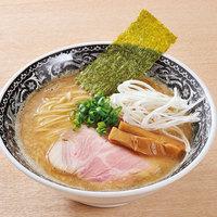 麺肴 ひづき - 醤油麺コクにごり〈細麺〉 720円