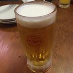 具志堅の家 - オリオンビール 中