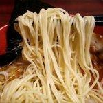 一刀竜 - 細麺Ver