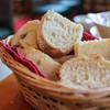トントンベベ - 料理写真:自家製パン☆