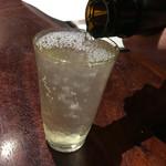 ごん - 日本酒 黒澤うすにごり750円