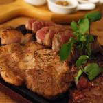 肉バル ゴリズキッチン -