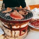 焼肉 舞牛 -