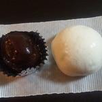 明石屋菓子店 - 料理写真: