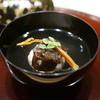 Suetomi - 料理写真:松葉蟹のお椀