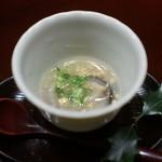 霞町 すゑとみ - 干し海鼠のこのこ
