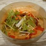 47938809 - 担担麺
