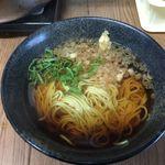 平木製麺所 - 中華そば