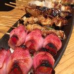 Yokatai - 焼き物色々。