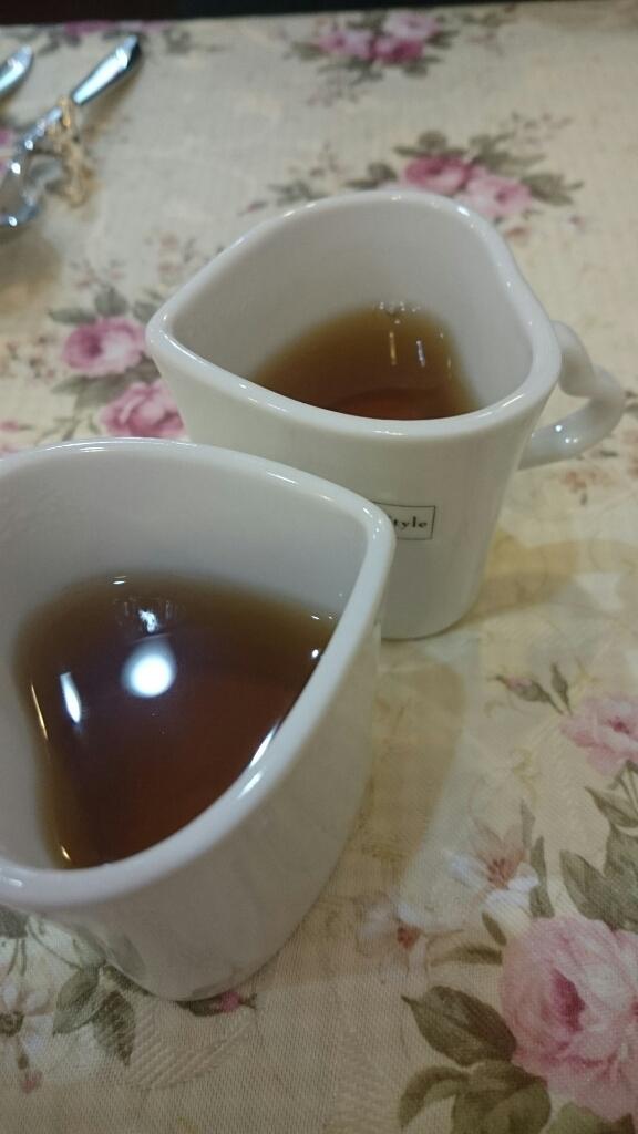 紅茶専門店テアデミュシャ