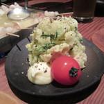47946844 - ポテトサラダ (¥480)