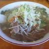めし・定食 西葉食堂 - 料理写真:野菜ラーメン