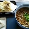 食事処 せきぐち - 料理写真:食事処 せきぐち@新得 地鶏天そば