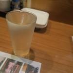 八十吉 - 日本酒