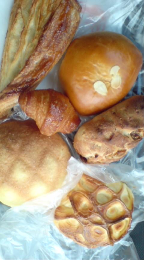 石窯パン工房 マナレイア