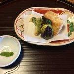 日本料理 澤田 -