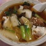 47950672 - 牛喃麺800円