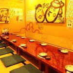 酒菜食彩 七福 - 座敷20名様 団体様はここで。