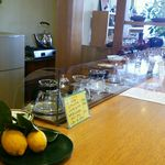 かわさき・直火焙煎珈琲工房 -