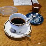 かわさき・直火焙煎珈琲工房 - ドリンク写真: