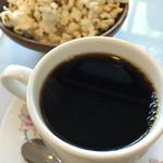 ダッカ - ブレンドコーヒー
