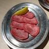 和乃肉 華楽 - 料理写真:牛たん