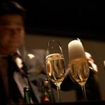 AKAGANE DINING - ドリンク写真: