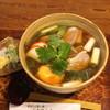 川井屋本店 - 料理写真:鴨なんば きしめん