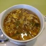 47957115 - スープ