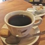 47961624 - スペシャリティコーヒーはジムランコーヒーのものです