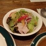 オフロード - サラダ