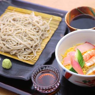 お得で人気の昼定食(950円!)